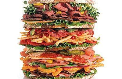Tumori: il 30% è causato da cattive abitudini alimentari