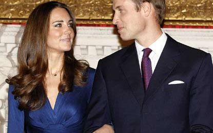Matrimonio di William e Kate: la musica scelta dalla coppia reale rispecchia la loro personalità