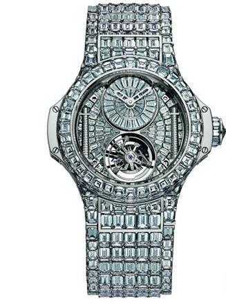Accessori di lusso: l'orologio da 2 milioni di euro