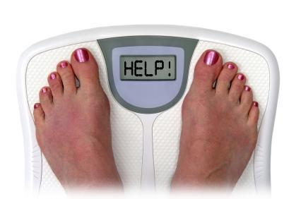 alimentazione perdita peso