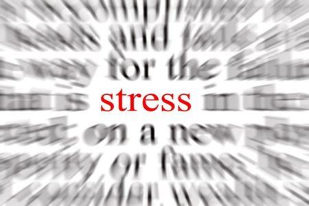 Ansia da stress: scoperta la molecola responsabile