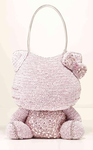Anteprima: Wirebag di My Melody con Hello Kitty
