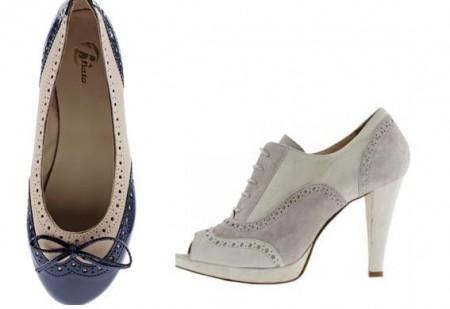 Bata: la nuova collezione di scarpe primavera-estate 2011