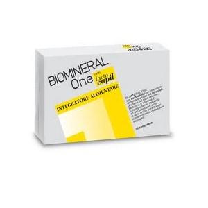 biomineral one con lacto capil