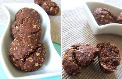 Ricette light: i biscotti al cioccolato