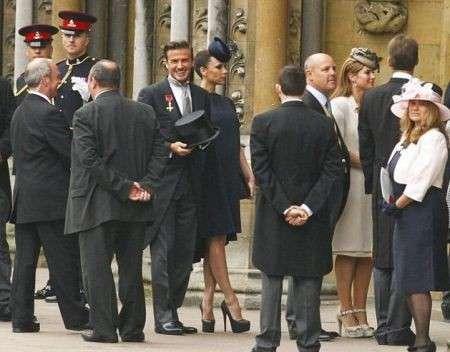 Matrimonio William e Kate: le foto di tutti i vestiti degli ospiti