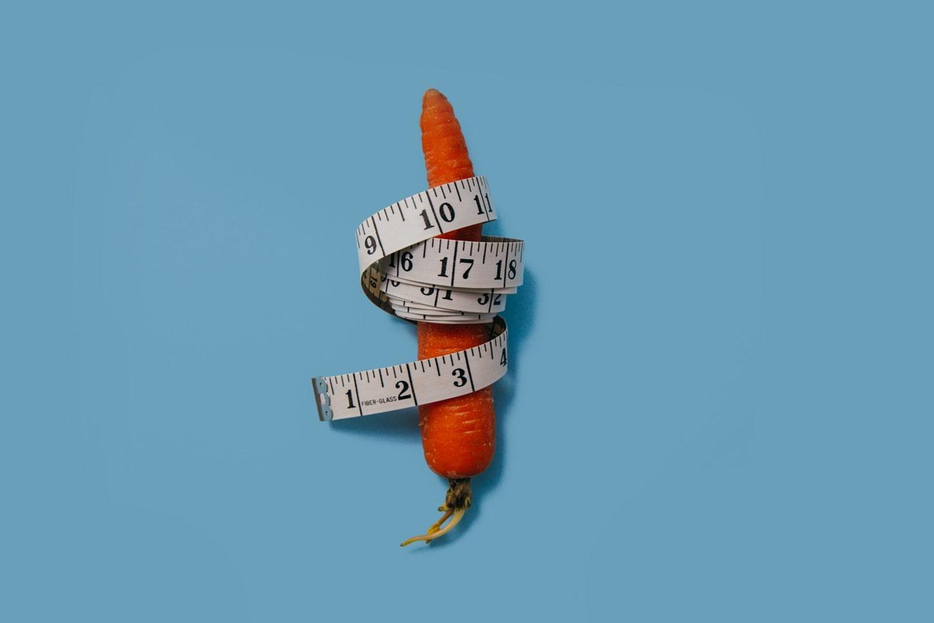 Dieta delle carote: dimagrire e preparare la pelle all'estate