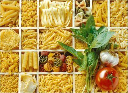 Dieta con la pasta: come funziona?