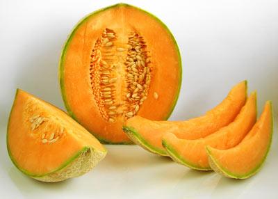 dieta del melone antiossidante