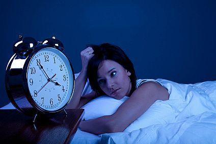 Dieta dimagrante: funziona solo se dormite bene