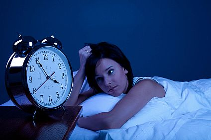 dieta sonno