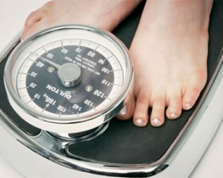 due chili in piu obesita