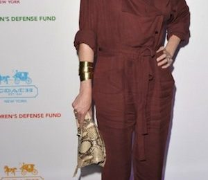 Grey's Anatomy: Ellen Pompeo veste Stella McCartney e Gucci