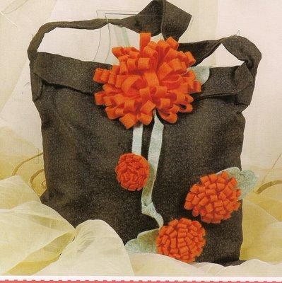 Cucito fai da te: creiamo dei bellissimi fiori primaverili