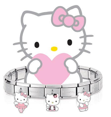 hello Kitty Nomination