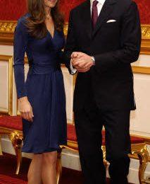 Matrimonio William e Kate: Bruce Oldfield non disegnerà l'abito di Kate Middleton