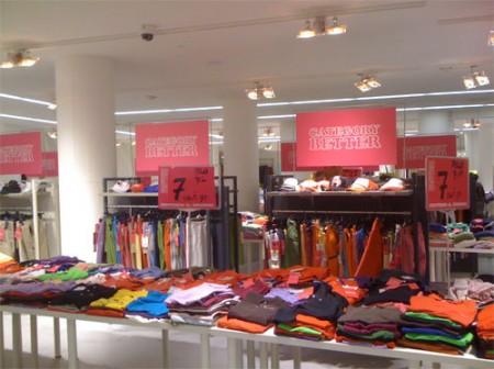 A Milano arriva Kilo Fascion, la moda venduta a chili