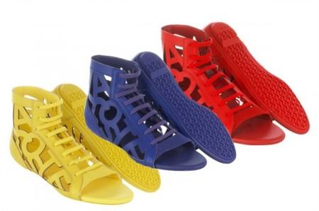 Lacoste si ispira alla Riviera per la linea Ladies Sportswear