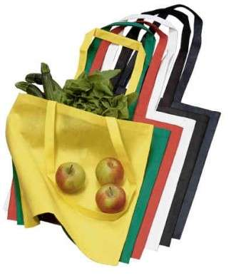 Lavori fai da te: impara a realizzare la borsa per la spesa in tessuto