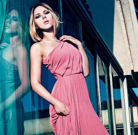 Mango, dopo Scarlett Johansson arriva Kate Moss?