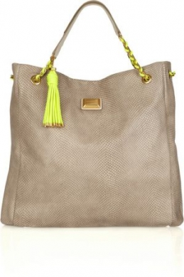 marc by marc jacobs tote sabbia