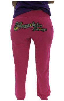 pantaloni tuta frankie garage