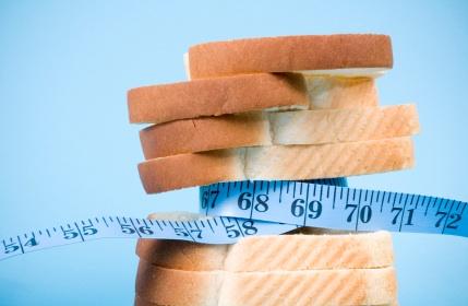 perdere peso pasta