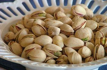 pistacchi grassi buoni
