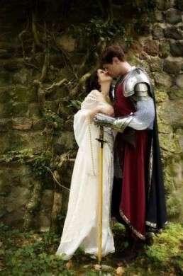 Matrimonio in stile medievale: come si celebra
