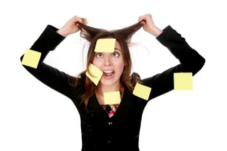 Stress: indebolisce il sistema immunitario