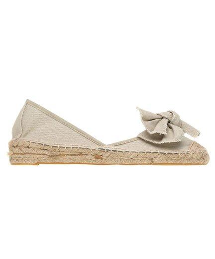 Tendenze scarpe estate 2011: le espadrillas firmate Baby Angel
