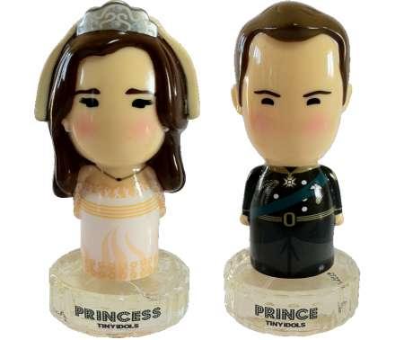 Matrimonio William Kate: i beauty products a tema