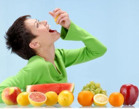 Vitamine della frutta: tabella ed elenco dei valori