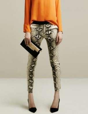 Zara abbigliamento: il catalogo della nuova collezione