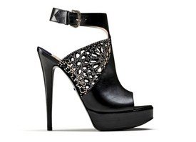 Scarpe Alberto Guardiani: Shining Star, il sandalo gioiello in anteprima