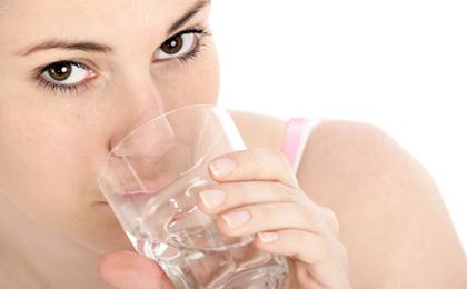 Bere acqua alimentazione corretta