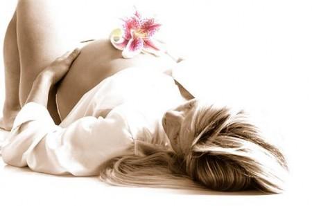 Capelli in gravidanza: come averli forti e lucenti