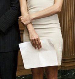 Eva Longoria e la sua passione per Brian Atwood