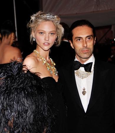Giambattista Valli debutterà nel mondo haute couture