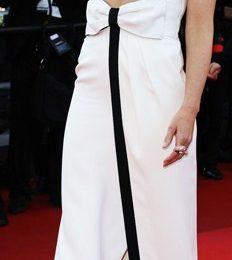 Christian Louboutin: anche Gwen Stefani sceglie le Lady Peep per Cannes