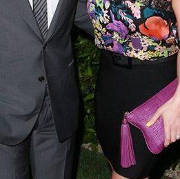 Hilary Duff e la sua passione per le pumps Lanvin