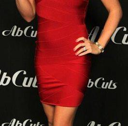 Scarpe Sergio Rossi: anche Kendra Wilkinson conquistata dal grande stilista!