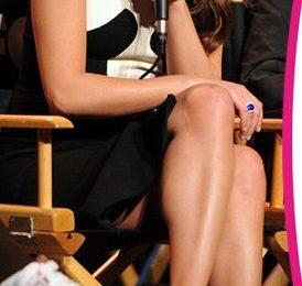Glee: anche Lea Michele conquistata da Louboutin