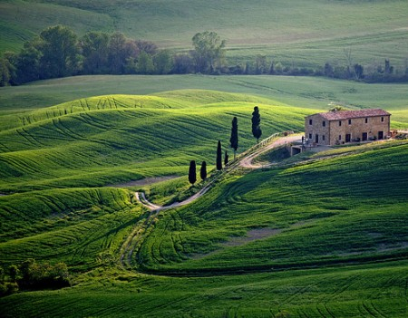 Vacanze 2011 in Toscana con la famiglia