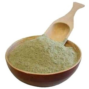 argilla verde glutei