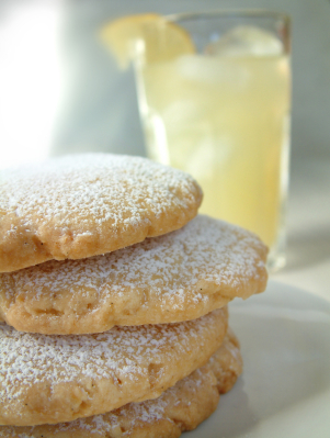 Ricette facili: biscotti con tuorli sodi