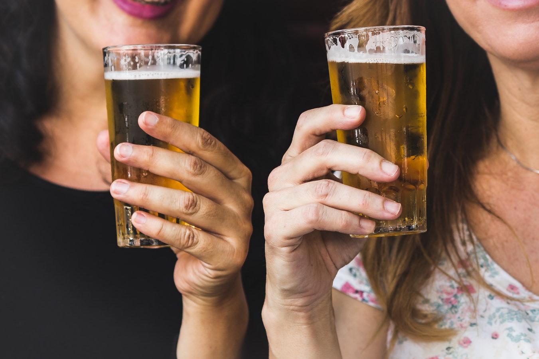 Quante sono le calorie della birra?