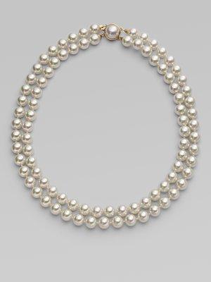 collane perle majorica