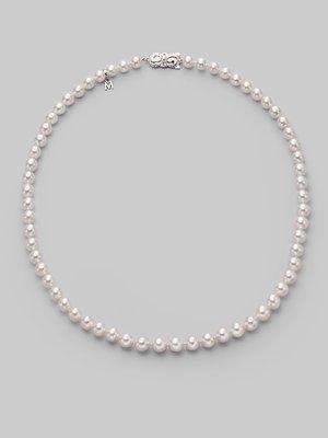 collane perle mikimoto