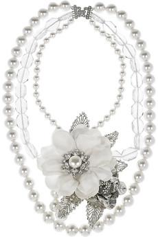 collane perle oscar delarenta